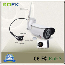 Best price Wifi IP Camera Wireless 1080P Security Cameras digital With 32g SD Card