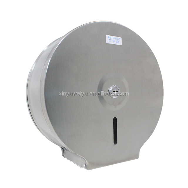 China manufacturer automatic toilet paper holder dispenser