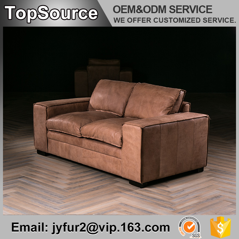 Antique Furniture Vintage Chesterfield Recliner Sofa For Sale