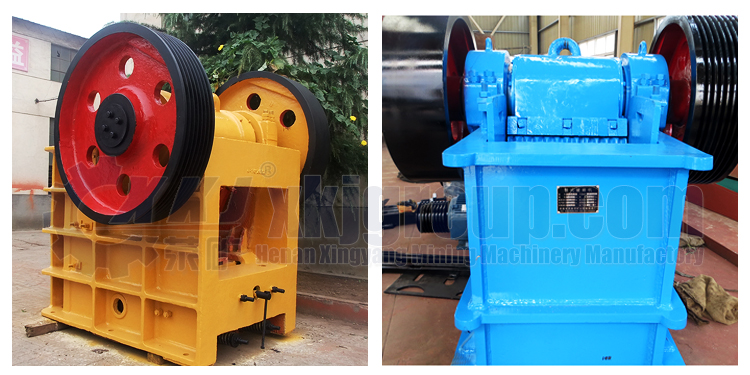 Jaw crusher 150x250/jaw crusher 250x400 /jaw crusher 400x600