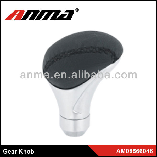 Good quality leather gear shift knob cover
