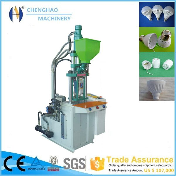 PVC Bottle Caps Injection Moulding Machine Price