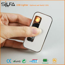 2015 innovation Silfa rechargeable USB lighte islamic gifts and craftsr