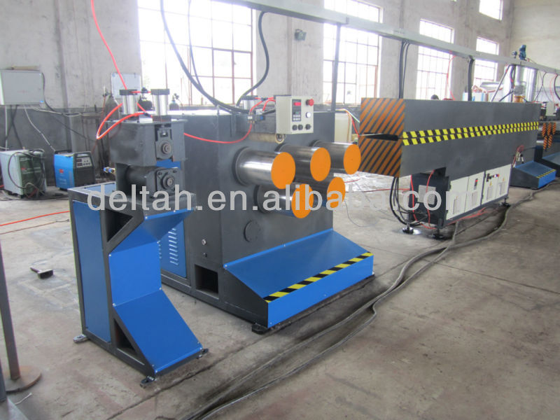 packing straps making machine High Quality PP strap production line
