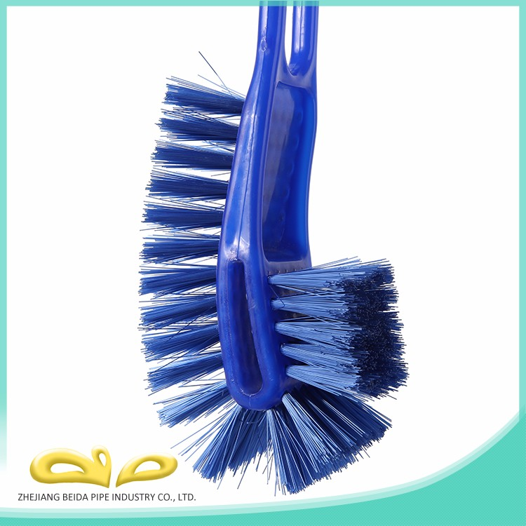 plastic cleaning Toilet Brush
