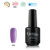 Hollyko factory price wholesale color match nail polish glossy acrylic uv gel direct sale