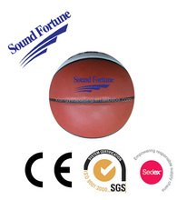 Training PU laminated basketball