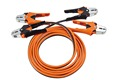 New approved booster cable/jump leads
