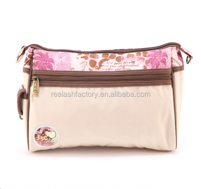 New products for hot sell Women cosmetic bag for <strong>travel</strong>