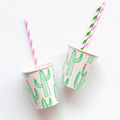 Girl Party Items party party supplies Straws