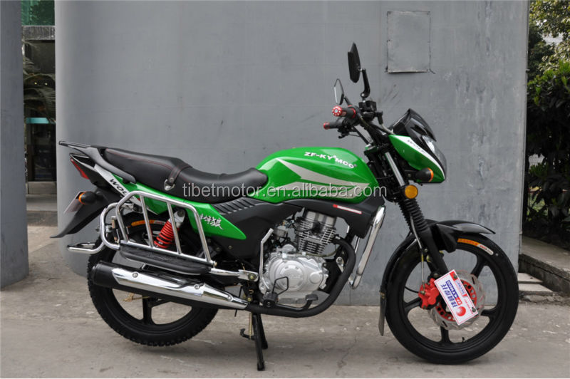 200cc cheap street bikes for sale (ZF150-4)