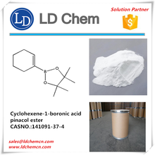 Cyclohexene-1-boronic acid pinacol ester 141091-37-4
