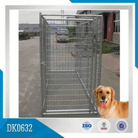 Dog Kennel For Garden Pet House