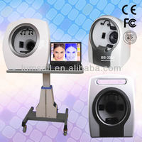 2014*Advanced Skin Analysis system-Magic Mirror System at discount price