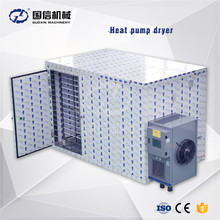 High Efficiency Electric Dehydrated Timber Dryer Machine