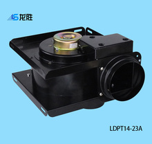 Pipe-type Sirocco Exhaust Fan, Centrifugal Exhaust Fan Blower