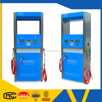 Customized cng fueling station equipment/service station equipment