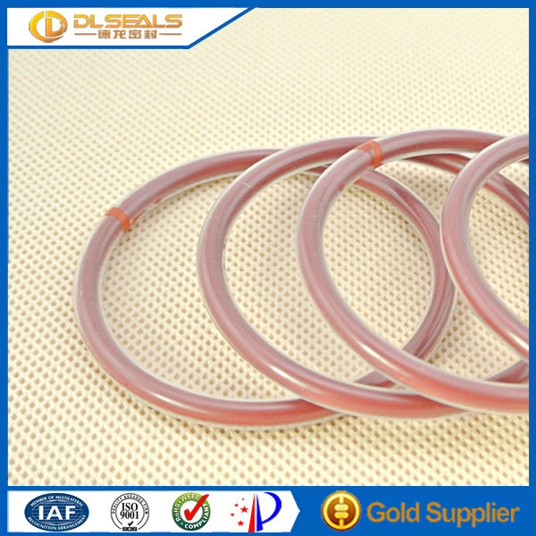 metal hole reinforcing ring