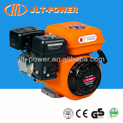 high speed mini gasoline engine for bicycle GX160,JP168 model, 5.5Hp