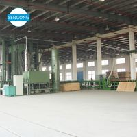 hydraulic hot press for plywood /woodwork machine hot press