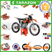 Motorcycle CNC parts for KTM 49cc
