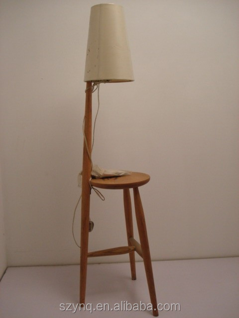 table top floor lamp