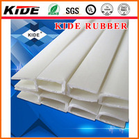 U Shaped Plastic PVC PP TPE