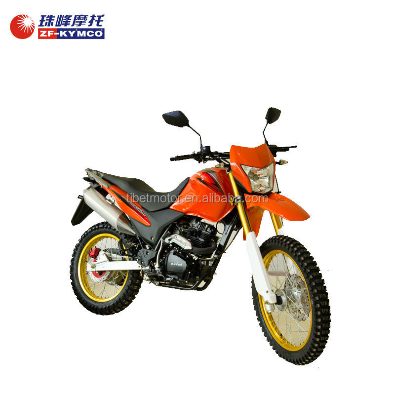 oem good quality new 250cc Motorcycle for sale (ZF250GY-2A)