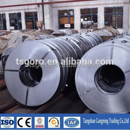 ASTM AISI SUS SS 201 304 Stainless Steel Strips / Belt / Band / Coil