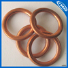 2016 Manufacturer Metal Washer Copper Washer