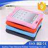 Special reusable tablet silicone case for ipad
