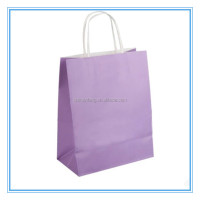 brown kraft paper bags manufacturer