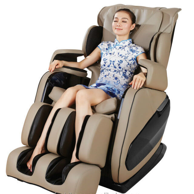 2015 Cheap Massage Chair for home