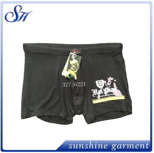 high quality wholesale hot selling fashional pictures of boys in underwear
