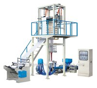 MARKET WIDELY USED FILM BLOWN MACHINE