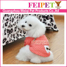 Comfortable dog designer spring & summer XS dog clothing