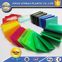1250*2450 methyl acrylate sheet perspex for wholesale