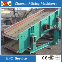 Mining Screen Machinery xxnx hot Vibrating Sieve Classifier