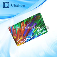 id card models with Alien and EM/TK4100 chip with printing service