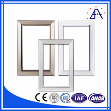 Brilliance Aluminium Frame Extrusions