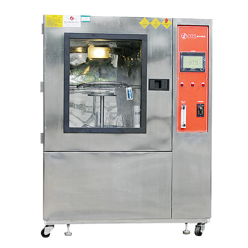 Laboratory Tester Standard IP Test Rain Spray Test Chamber for Ipx1 Ipx2 IPx3 IPx4 IPx5 IPx6 Ipx7 IPx8