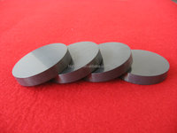 High Hardness Silicon Nitride/Si3N4 Ceramic Blade Plate