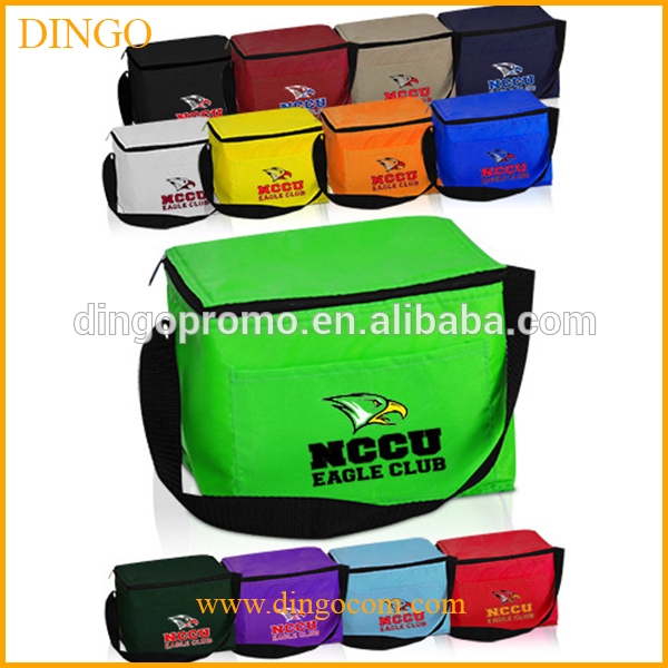 Top Quality Customized Insulated Lunch Cooler bag,Promotion Portable Wine Cooler Bag,Canvas High Quality insulated Cooler Bag