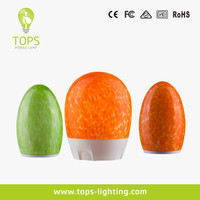 12V 1.5W LED Lampe De Table En Porcelaine Chinoise TML-G01