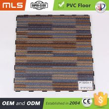 Top Sales 18 X 18 Click Pvc Easy Install Vinly Magnetic Floor