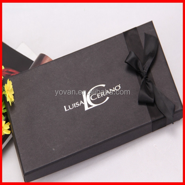 Luxury New Design Nice Quality Gourmet Chocolate Box Packaging