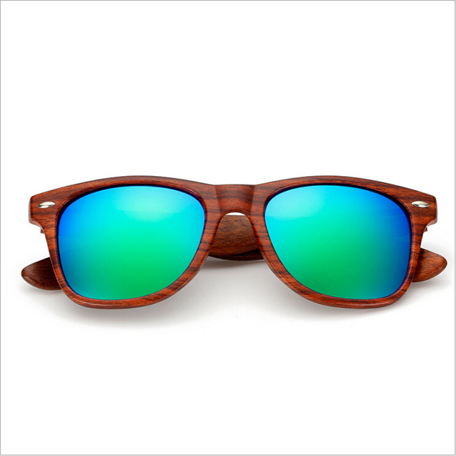 Promotional Cheap Wooden Bamboo Sunglasses