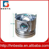 KUBOTA engine V2203 piston for excavator Part No 16423-2112