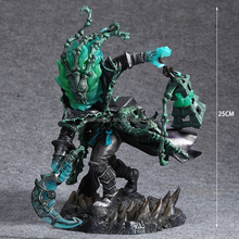 League of Legends THRESH PVC Figure Wholesale Anime League of Legends Figure