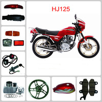 Low price !! Motorcycle parts for GENESIS HJ 125